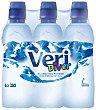 Agua  6 botellas de 50 cl Veri
