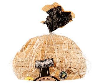 Pan de Horno Hogaza rústica 450 g