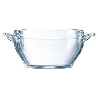 LUMINARC  Bol para sopa transparente  2 Unidades