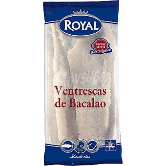 Royal Ventresca de bacalao Envase 450 g