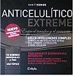 Crema corporal anticelulitica vanity extreme Caja 15 monodosis Deliplus