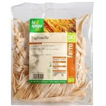 LA SPIGA Tagliatelli de espelta Paquete 250 g