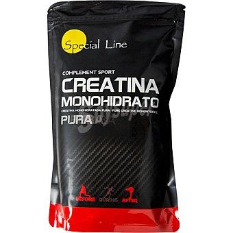 Special Line creatina en polvo monohidratada pura envase 500 g envase 500 g