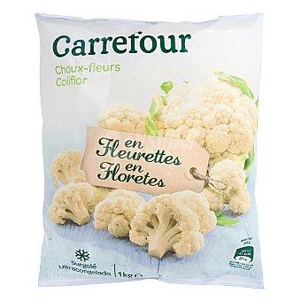 Carrefour Coliflor congelada 1 kg