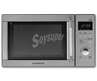 Daewoo Microondas Kog 837 RS 1u