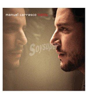 Carrasco Habla edicion standard (manuel ) cd