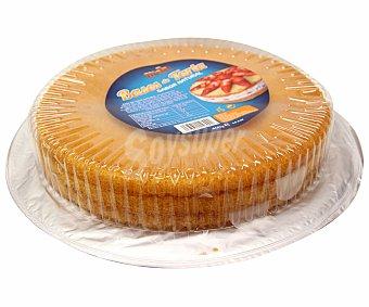 Mels Base de tarta natural 400 Gramos