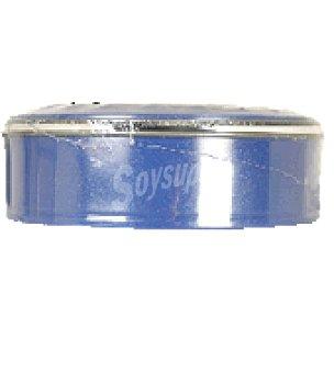 Carrefour Molde 2 tapas 26 cm azul