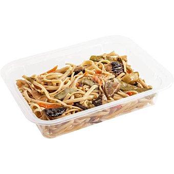 Bo de Debò Tallarines con verduras envase 300 g