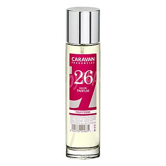 CARAVAN Colonia nº 26 Floriental-amaderada para mujer 150 ml
