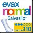 Salvaslip Normal Bolsa 100 uds Evax