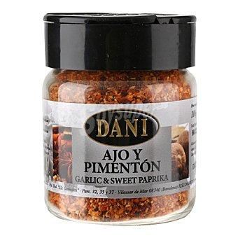 Dani Sazonador de ajo y pimentón 100 g