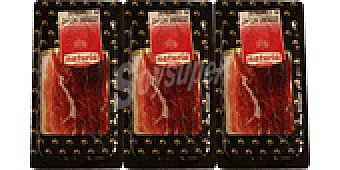 Alex PACK JAMON IBERICO 3 X 80 GRS