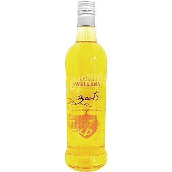 Beat's Licor de avellana Botella 70 cl
