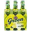 Cerveza con sabor a limón Pack de 6 botellas de 33 centilitros Superbock