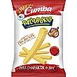 Palitrokes aperitivos de maíz Bolsa 65 g Cumba