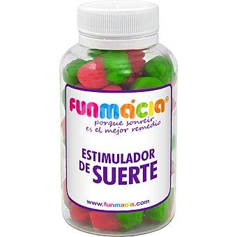 FUNMACIA Estimulador de Suerte Caramelos de goma Bote 150 g