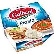 Queso Ricotta galbani, tarrina 250 G Tarrina 250 g Galbani