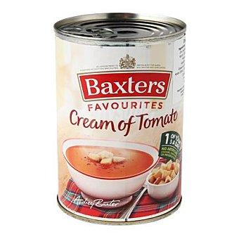 Baxters Crema de tomate 415 g