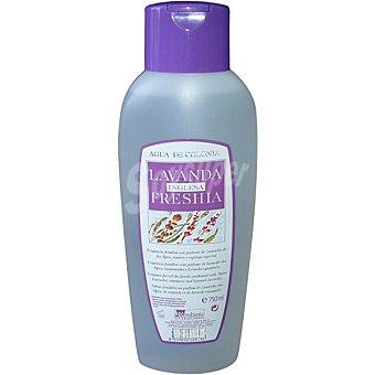 FRESHIA Agua de colonia Lavanda familiar botella 750 ml Botella 750 ml