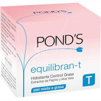 Pond's Crema facial equilibran-t Tarro 50 ml