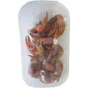 Nundifres Bocas de cangrejo Nº 3 Bolsa 300 g