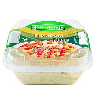 Fuentetaja Ensalada Fresca Rusa Tarrina 250 gr