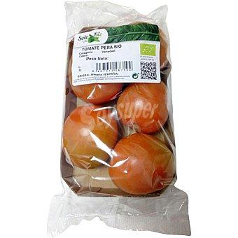 Tomate pera ecológico Bandeja de 500 g