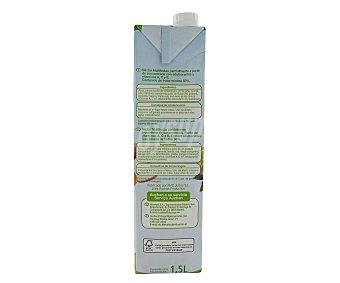 Auchan Néctar tropical con contenido reducido en azúcar Brik de 1,5 litros