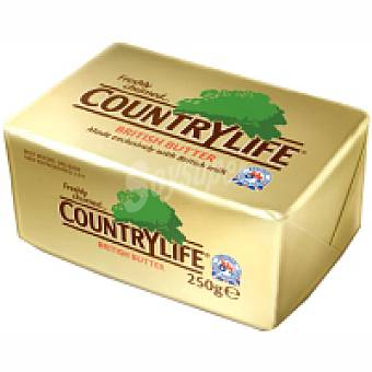 Country Mantequilla con sal 250 g