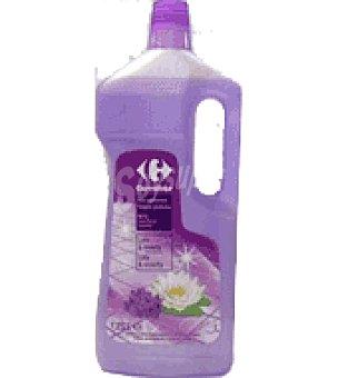 Carrefour Limpiahogar loto & violeta 1,25 l