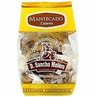 Don Sancho Melero Mantecado casero Bolsa 450 g
