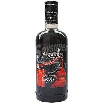 ALQUITARA licor de café botella 70 cl