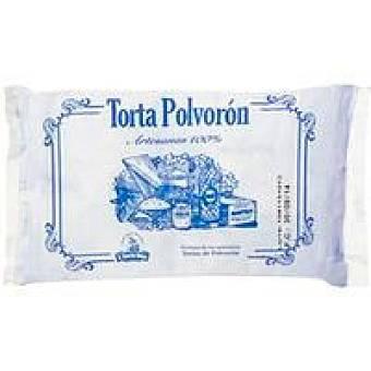 N. S. Carmen Torta de polvoròn Paquete 180 g