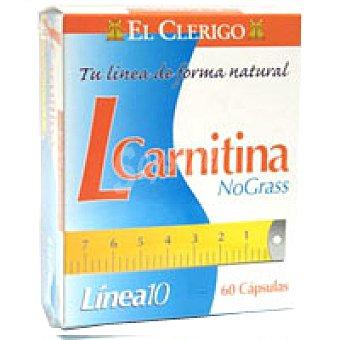L-carnitina n.tierra 45 U