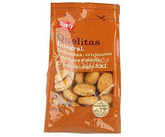 Quely Galletas de Inca Quelitas integrales 200 g