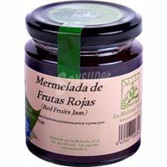 LA MOLIENDA VERDE Mermelada de frutos rojos Tarro 275 g