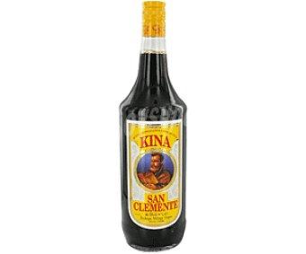 San Clemente Quina Botella 1 Litro