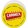 Bálsamo labial clásico 8g Carmex