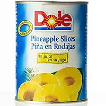 Dole Piña Lata 340 g