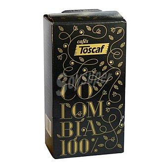 Toscaf Café molido colombia 250 g