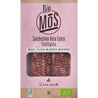 Eco bioorganic Salchichón extra Sobre 80 g