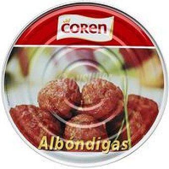 Coren Albondigas Lata 530 g