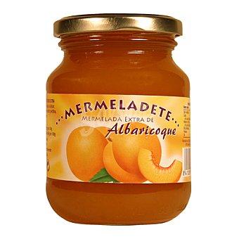 Mermeladete Mermelada extra de albaricoque 350 g