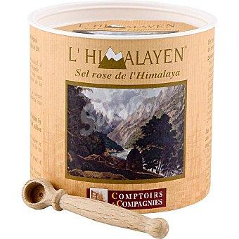 L'HIMALAYEN Sal rosa del Himalaya Bote 250 g