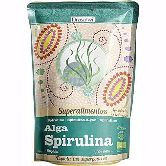 Drasanvi Alga spirulina ecológica bolsa 150 g