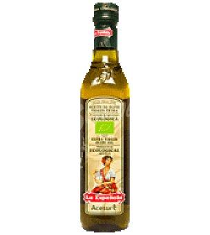 La Española Aceite de oliva virgen extra ecológico 50 cl