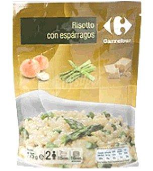 Carrefour Risotto con esparragos 175 g