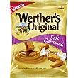 Caramelos blandos de toffee y nata Bolsa 135 g Werther's Original