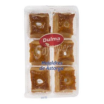Dulma Hojaldres 180 g